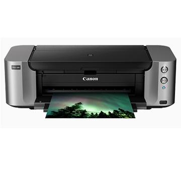 Canon PRO-100 A3+專業噴墨印表機