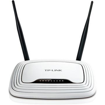 資展-TP-LINK 300Mbps 無線 N 路由器(資展-TL-WR841ND)