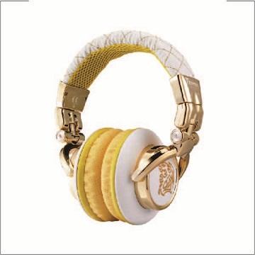 曜越 DRACCO電競耳機署名款 / 優雅白 HT-DRS007OEWH