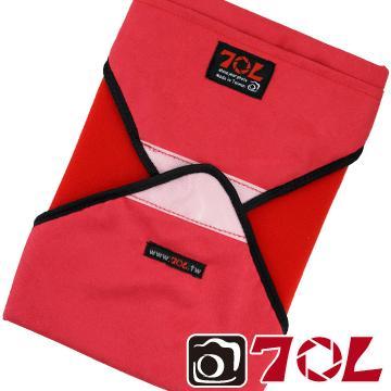 70L COLOR WRAP彩色包布4545-艷麗紅(4545 紅)