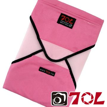 70L COLOR WRAP彩色包布3535-甜美粉(3535 粉)