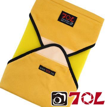 70L COLOR WRAP彩色包布3535-活潑黃(3535 黃)