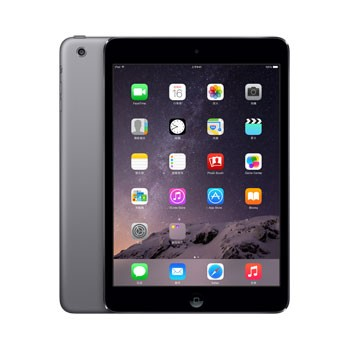 展-IPAD MINI WI-FI 16GB BLACK(MD993TA/A(DEMO))