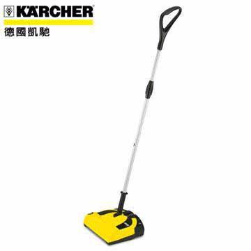 德國凱馳 KARCHER 電動掃地機(K55)