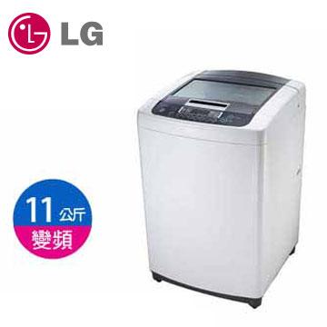 LG 11公斤6-MOTION DDD變頻洗衣機(WT-D112WG)