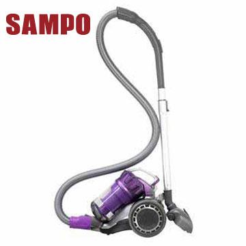 SAMPO 免紙袋吸力不衰減吸塵器(ECS-W1135PL)
