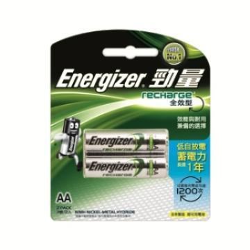 勁量全效型充電電池3號2入(B-NH15URP2)