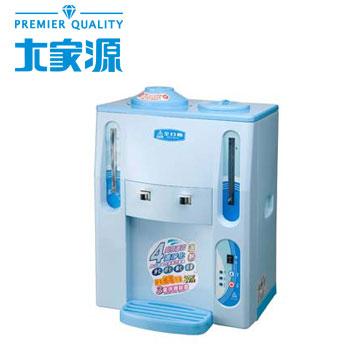 大家源 11.3L節能全自動過濾溫熱開飲機