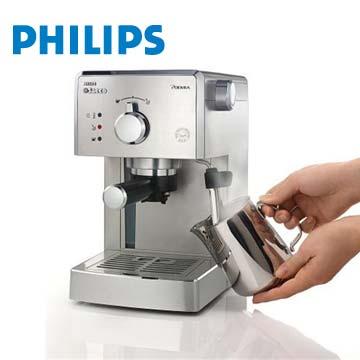 飛利浦 Poemia半自動義式咖啡機