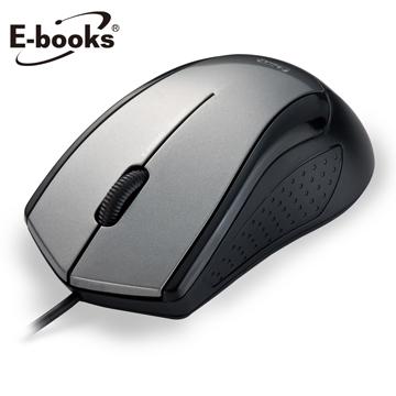 E-books M9電勁光學滑鼠(E-PCG047)
