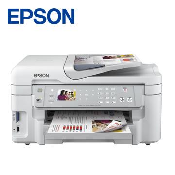 EPSON WF-3521商用雲端旗艦傳真複合機(C11CC33431)