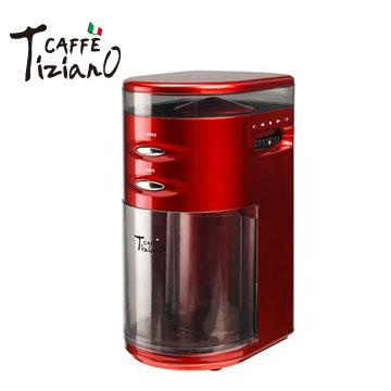 Tiziano 電動磨豆機(TSK-9272P)