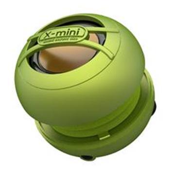 X-mini UNO 迷你攜帶型音箱-綠色(X-mini UNO (綠))