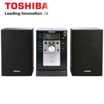 [福利品]TOSHIBA DVD/USB 組合音響  TY-AS100TW