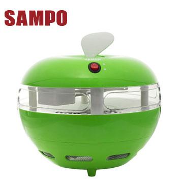 聲寶 9W光觸媒吸入式捕蚊燈(MLS-W1209CL)