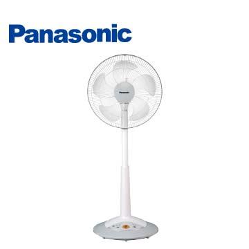 【福利品】Panasonic 14吋微電腦電風扇