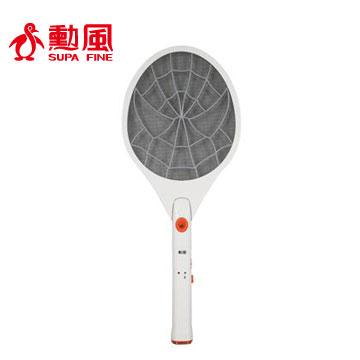 勳風充電式三層捕蚊拍(HF-938A)
