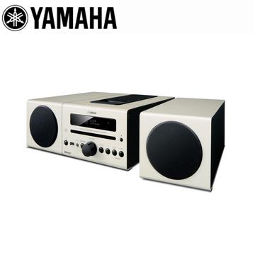【福利品】YAMAHA 藍牙/iPod組合音響  MCR-B142(白色)(MCR-B142(白色))