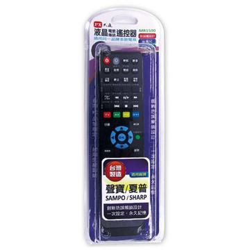 大通 聲寶牌LED/液晶/電漿/傳統電視遙控器  MR1500(MR1500)
