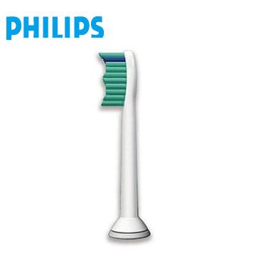 PHILIPS Sonicare Pro標準刷頭(HX6011(單支裝))