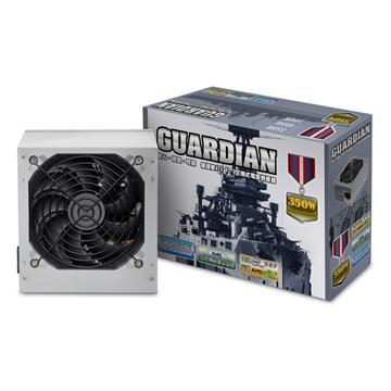 守護者 GUARDIAN 350W 電源供應器(GUARDIAN 350W)
