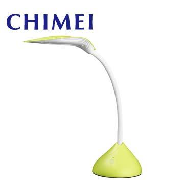 【展示機】CHIMEI LED 知視家護眼檯燈_Ray(綠)(CE6-DA2C-BT1-D0)