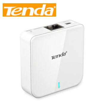 Tenda A6 隨身型無線分享器(A6)