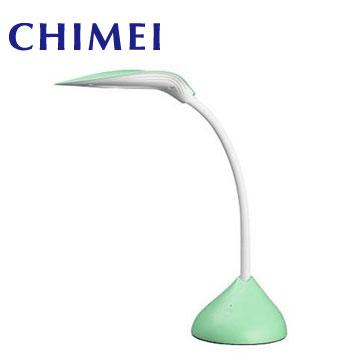 CHIMEI LED 知識家護眼檯燈 Ray(藍)(CE6-DA2C-9T1-D0)