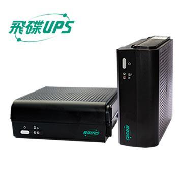 飛碟UPS 離線式1KVA(個人電腦專用)(FT-1000C)
