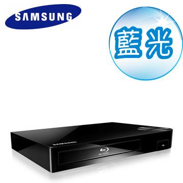 SAMSUNG 藍光播放機 BD-F5100/ZW(BD-F5100/ZW)
