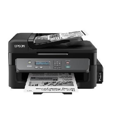 EPSON M200黑白連續供墨複合機(C11CC83431)