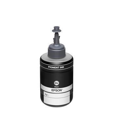 EPSON M105/M200黑色墨水罐(C13T774100)