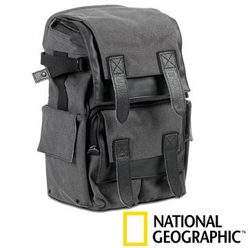National Geographic 國家地理 NG W5071中型雙肩背包(W5071)