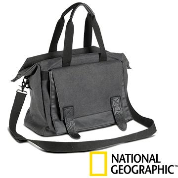 National Geographic 國家地理 NG W8240大型時尚托特包(W8240)