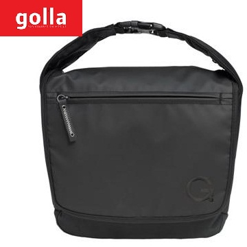Golla 單眼平板兩用包 沉穩黑(G1366)