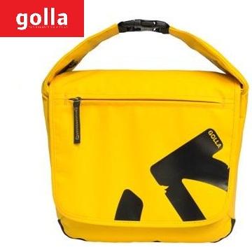 Golla 單眼平板兩用包-潮流黃(G1367)