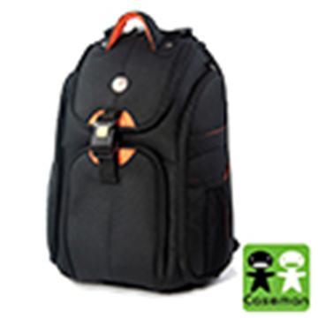 Caseman 卡斯曼 AP04專業旅行者後背包 黑色(D11-CAS-AP04-51)
