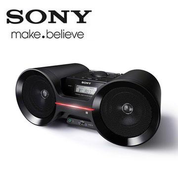 SONY NFC 藍芽喇叭收音機(ZS-BTY52)
