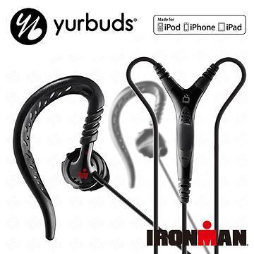 yurbuds FOCUS PRO 耳機-黑(10201)