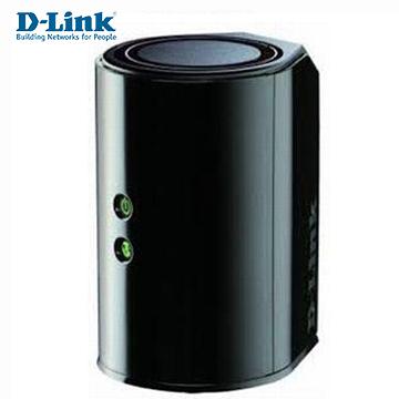 D-Link 11ac 雙頻極速無線路由器