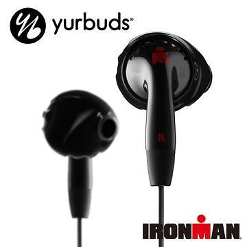 yurbuds INSPIRE 耳機-黑(10112)