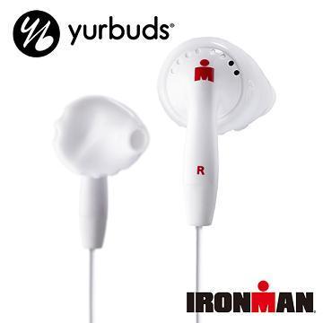 yurbuds INSPIRE 耳機-白(10111)