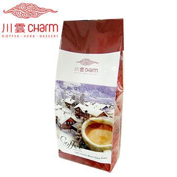 川雲 瓜地馬拉 薇薇特南果咖啡豆(E2_011)