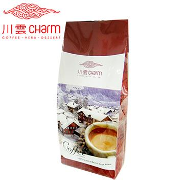 川雲 瓜地馬拉 薇薇特南果咖啡豆