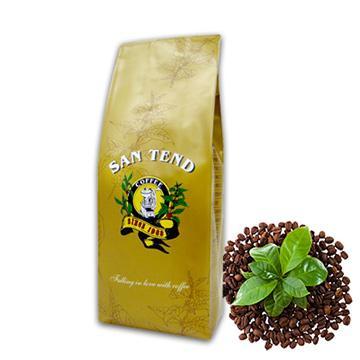 上田 巴西 聖多斯半磅咖啡豆(F1_002)