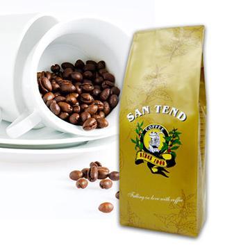上田 古巴藍山半磅咖啡豆(F1_020)