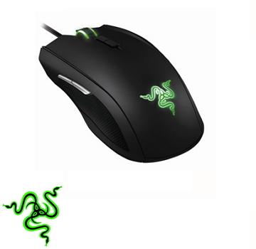 【福利品】雷蛇 Razer Taipan 太攀皇蛇电竞鼠标(RZ01-00780100)