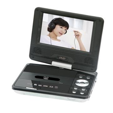 O-HI-YO 7吋掌上型DVD  CPD-12(CPD-12)