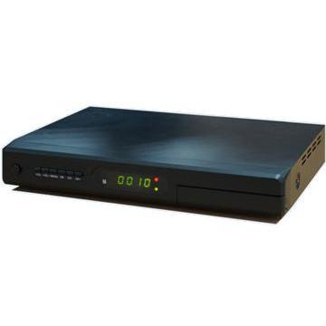 【福利品】 TSKY HD數位電視機上盒  STB-1502(STB-1502)