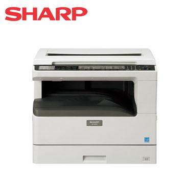SHARP多功事務機 輕鬆月付$2,490專案(24期)